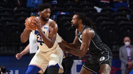 Melhores momentos: Philadelphia 76ers 123 x 117 Brooklyn Nets pela NBA