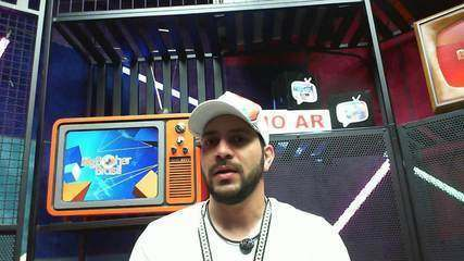 Raio-X BBB21: Caio - 15/04