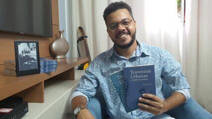 Escritor e professor Rodrigo Lima traduz em palavras o subúrbio de Salvador