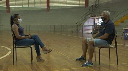 Marcos Pacheco diz que se surpreendeu com peneira para montar time em Ribeirão Preto