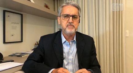 Valdo Cruz: 'Clima entre governadores e PGR pode azedar'