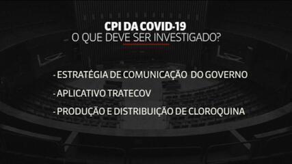 Primeira reunião da CPI da Covid será dia 27 de abril; entenda o rumo das investigações
