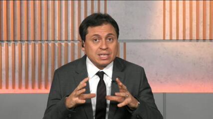 Camarotti sobre Cúpula do Clima: 'Bolsonaro chega em um ambiente de pressão'