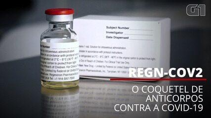 Regn-Cov2: entenda o coquetel de anticorpos contra a Covid-19 aprovado pela Anvisa