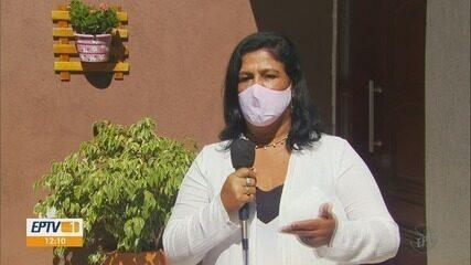 Funcionários de funerárias e cemitérios reivindicam doses da vacina contra a Covid-19