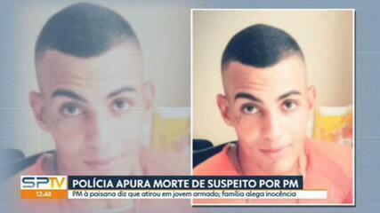 Polícia Civil investiga morte de jovem de 20 anos durante ação policial na Zona Leste de SP