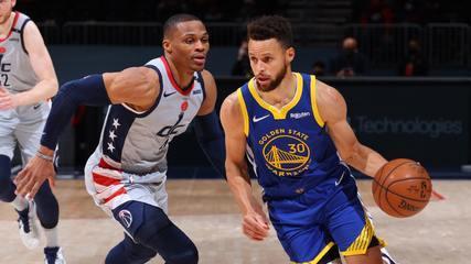 Melhores momentos: Washington Wizards 118 x 114 Golden State Warriors pela NBA