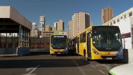 Transporte coletivo está operando com prejuízo acumulado de mais de R$ 13 mi, em Londrina