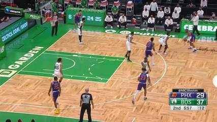 Melhores momentos: Boston Celtics 99 x 86 Phoenix Suns pela NBA