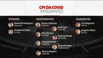 lima no Senado é muito negativo para o Palácio do Planalto, avalia Valdo Cruz sobre CPI da Covid