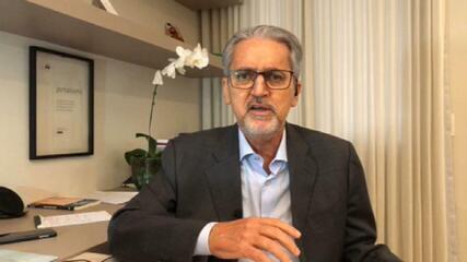 Ministro Marco Aurélio determina realização do Censo 2021