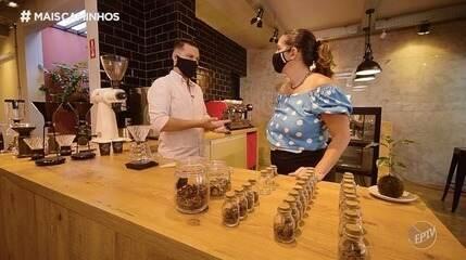 Roberta Campos traz dicas da bebida favorita dos brasileiros: o café!