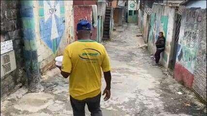 Número de brasileiros na extrema pobreza deve passar de 19 milhões de pessoas em 2021