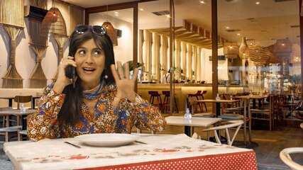Maria Menezes fala sobre a paixão dos baianos pelo macarrão