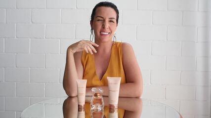 Mari Bernini apresenta o Kit Elysée