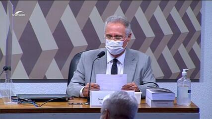 Ernesto Araújo e Wajngarten são convocados pela CPI da Covid