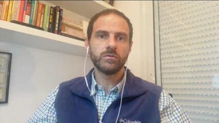 Juros em alta, dólar, inflação e pandemia: especialista explica o que vem pela frente na economia brasileira