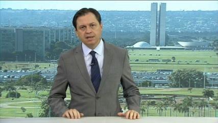 Camarotti: 'Grande expectativa pelo depoimento de Fabio Wajngarten'