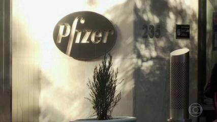 EE. UU. Aprueba la vacuna Pfizer y Bioentech contra el gobierno 19 para niños de 12 años