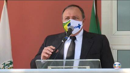 CPI da Covid: AGU pede ao STF que Pazuello possa ficar em silêncio em depoimento