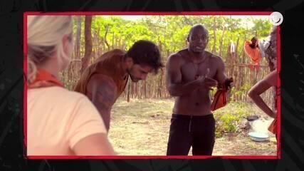 Marcelo Zulu se destaca com frases motivacionais para sua tribo