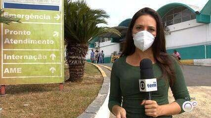 Polícia vai investigar acidente que matou motociclista na SP-75 em Salto