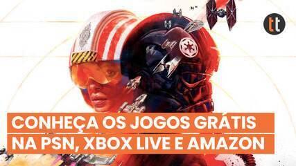 Conheça jogos grátis para PlayStation, Xbox e PC de junho