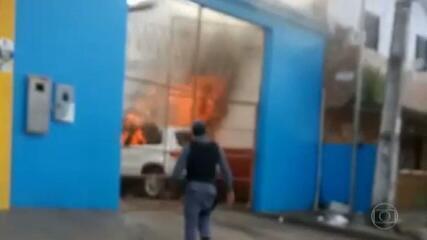 Ministério da Justiça autoriza envio da Força Nacional para combater ataques em Manaus