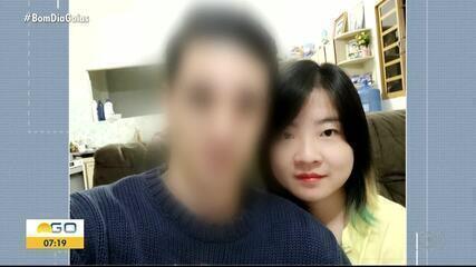 Polícia Civil investiga desaparecimento de professora chinesa em Goiânia