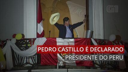 Elezioni in Perù: Pedro Castillo confermato nuovo presidente