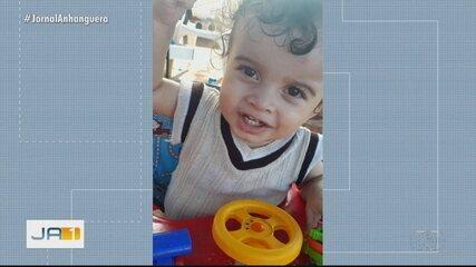 Polícia conclui que bebê que se afogou em piscina foi morto por vingança