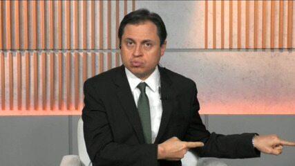 Camarotti: não há supernotificação e presidente tenta criar confusão