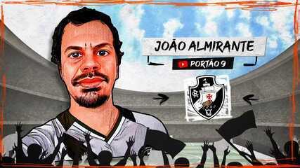 """A Voz da Torcida - João Almirante: """"Como o juiz chegou a conclusão? Um espírito avisou?"""""""