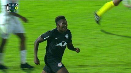Melhores momentos de Bragantino 2 x 1 Fluminense pela 3ª fase da Copa do Brasil
