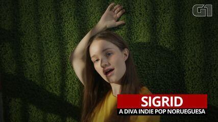 Sigrid: conheça a diva norueguesa do indie pop