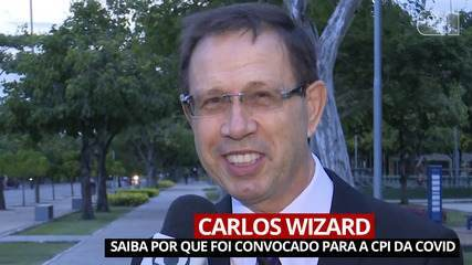 CPI da Covid: saiba quem é Carlos Wizard e por que foi convocado