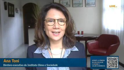 Brasil está isolado no debate ambiental, aponta Ana Toni, do Instituto Clima e Sociedade