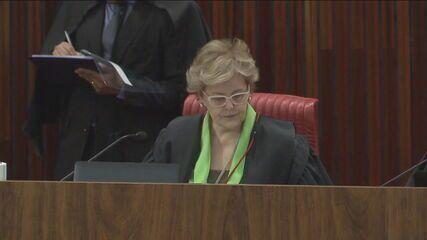 Plenário do STF decide até sexta (25) se mantém suspensão da convocação de governadores pela CPI