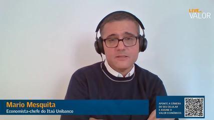 Preço de energia deve subir estruturalmente no Brasil, aponta Mario Mesquita