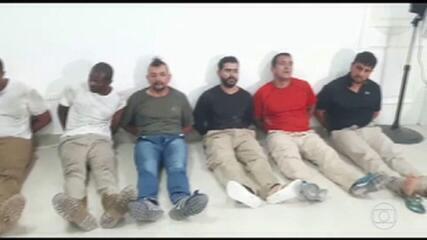 La polizia haitiana identifica 28 sospetti stranieri dietro la morte del presidente