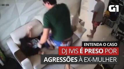 Entenda o caso de agressão envolvendo o DJ Ivis