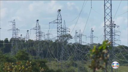 Presidente Bolsonaro sanciona MP que possibilita privatização da Eletrobras