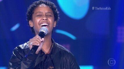 Pedro Pires canta 'Ai, Amor'