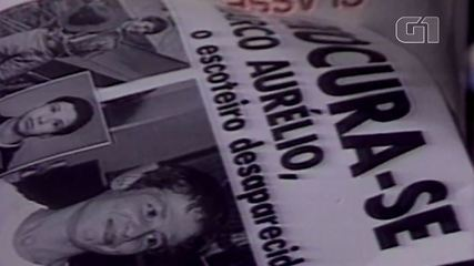 VÍDEO: Investigação sobre desaparecimento de adolescente em 1985 em SP é retomada