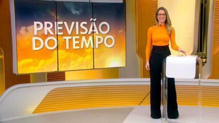 São Paulo e Rio Grande do Sul podem ter dia mais frio do ano nesta terça-feira (20)
