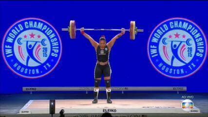 Brasileiras se destacam pelo uso da força nas Olimpíadas