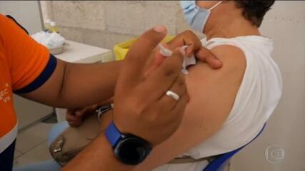 Länder, die die Impfung beschleunigt haben, konnten die Todesfälle durch Feiglinge reduzieren