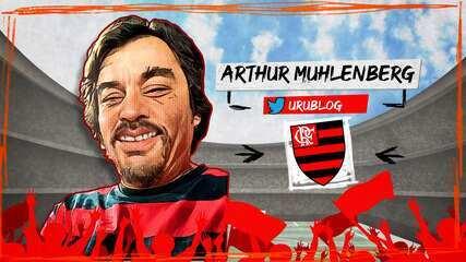 "Voz da Torcida - Arthur Muhlenberg : ""Já pode focar na semi, tá tranquilo pro Renight"""