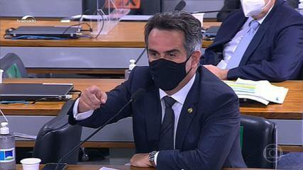 Bolsonaro confirma Ciro Nogueira na Casa Civil e recriação do Ministério do Trabalho