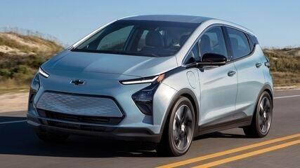 Chevrolet confirma a chegada do novo Bolt no Brasil